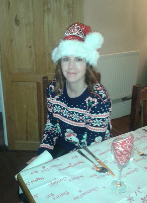 Bereaved family facing first Christmas without beloved daughter