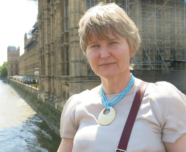 Norwich pensioner remembered as daughter tells MPs of brain tumour diagnosis