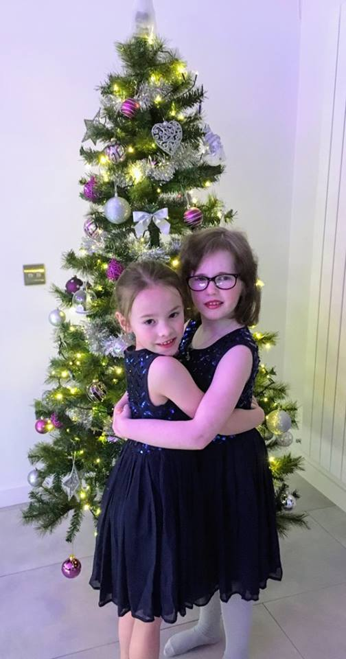 Schoolgirl launches Christmas appeal for  Brain Tumour Research
