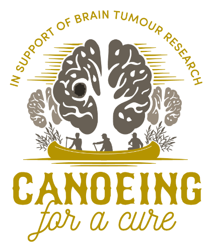 Canoeing for a Cure