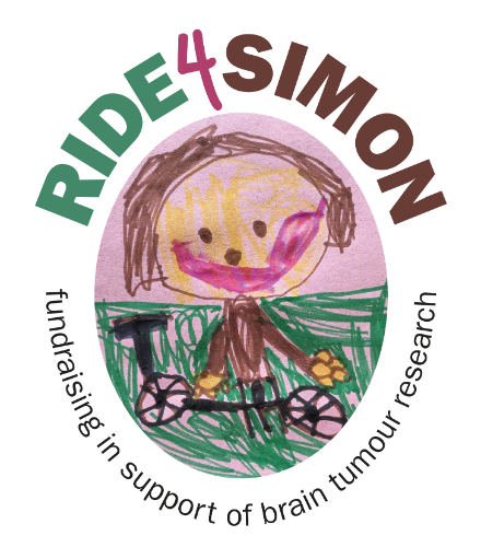 Ride4Simon logo