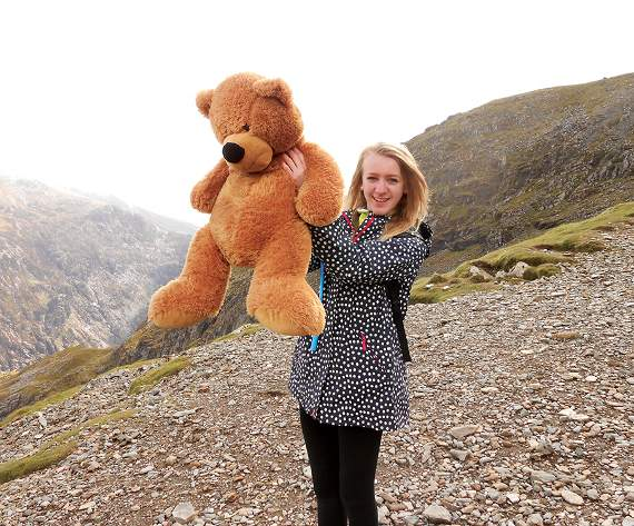 Guinness World Record Attempts in memory of inspirational Somerset teenager Emma Welch