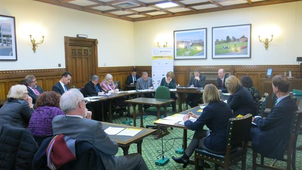 APPGBT report: Brain Tumours – a cost too much to bear?