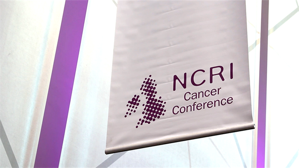 NCRI Conference 2016 – Day 3