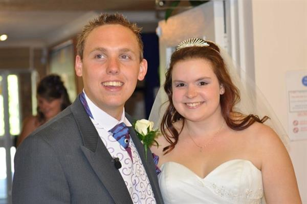 Brother's diagnosis inspires fundraising to help find a cure for brain tumours