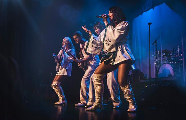 Boogie At The Biscuit - The Best Of Abba