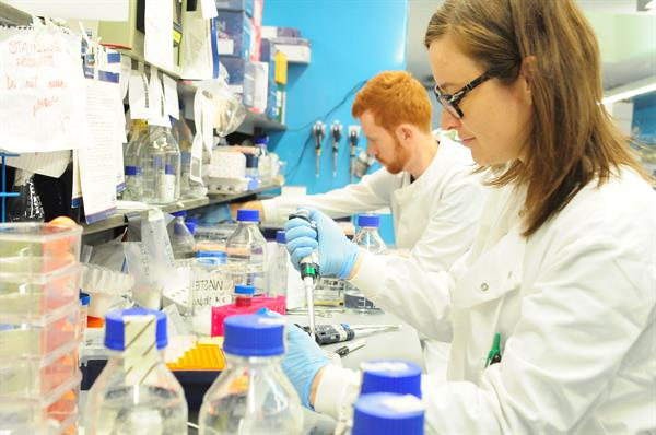 Cancer Research UK CTU gets £4.5mn for pancreatic cancer research