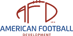 American Football Development Logo