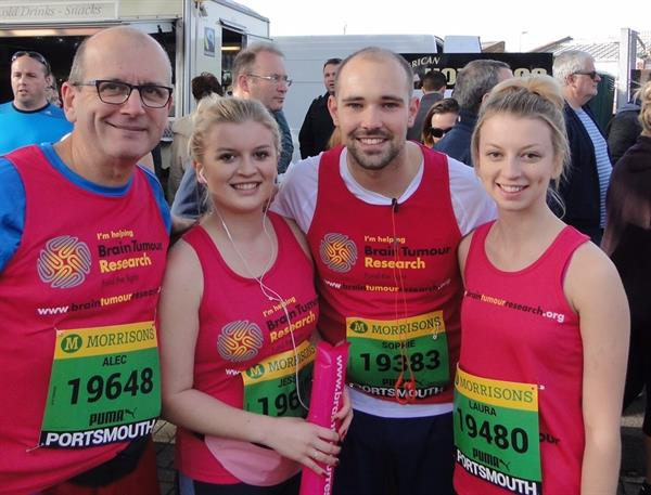 Simplyhealth Great South Run