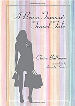 A Brain Tumour Travel Tale Cover