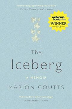 The Iceberg - A Memoir Cover