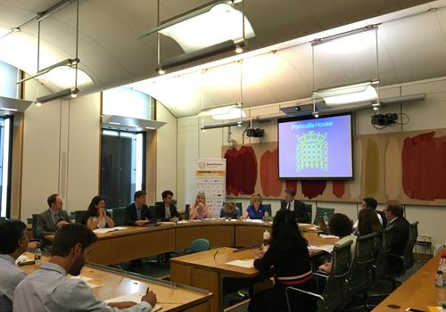 APPG on the ketogenic diet and new surgical techniques