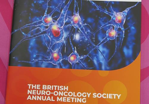 The British Neuro-Oncology Society Annual Meeting 2019