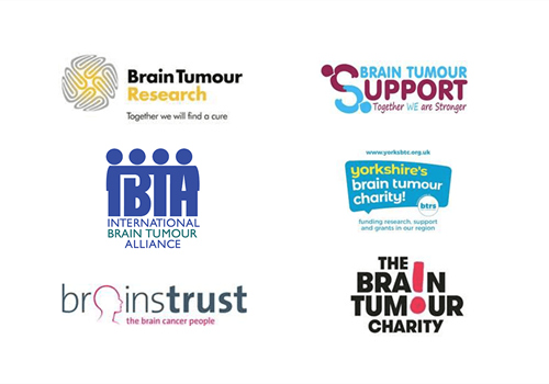 A statement on behalf of brain tumour charities as we face the challenge of Covid-19