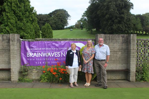 Member charity spotlight: Brainwaves NI