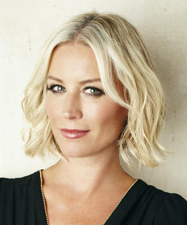 Denise Van Outen shortlisted for major charity award