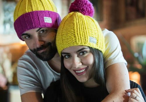 KuSan Accessories supports Brain Tumour Research with special edition hats