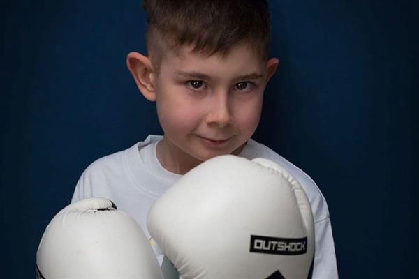 More radiotherapy for Kyle as tumour regrows