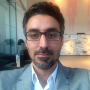 Two minutes with… Dr Nabil Hajji – Senior scientist at Imperial College