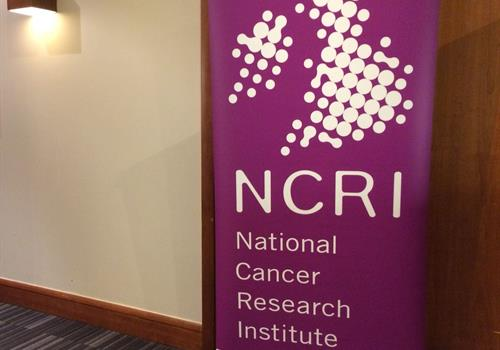 NCRI Brain Metastases Workshop: London Friday 2 March 2018