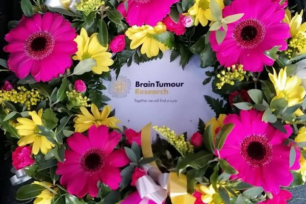 Minute's silence to remember all those lost to brain tumours