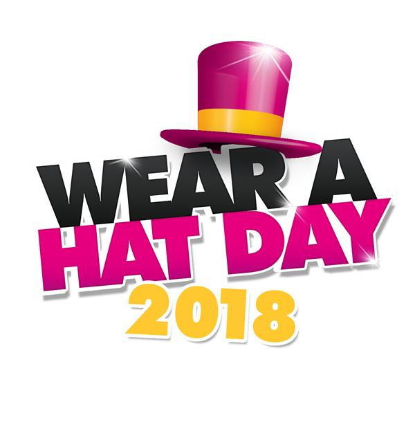 Today is Wear A Hat Day!