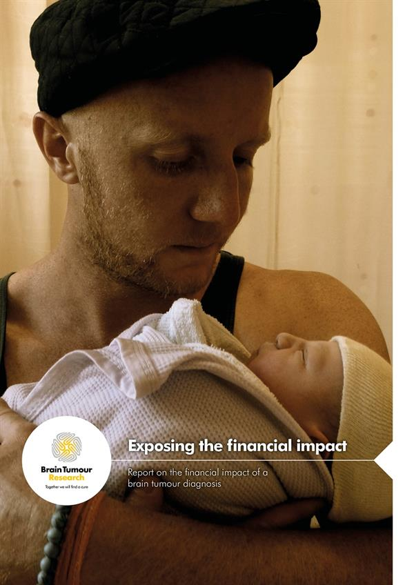 Exposing the financial impact of a brain tumour