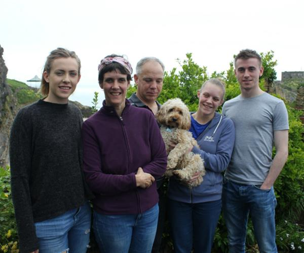 July Harvey -  July 2017