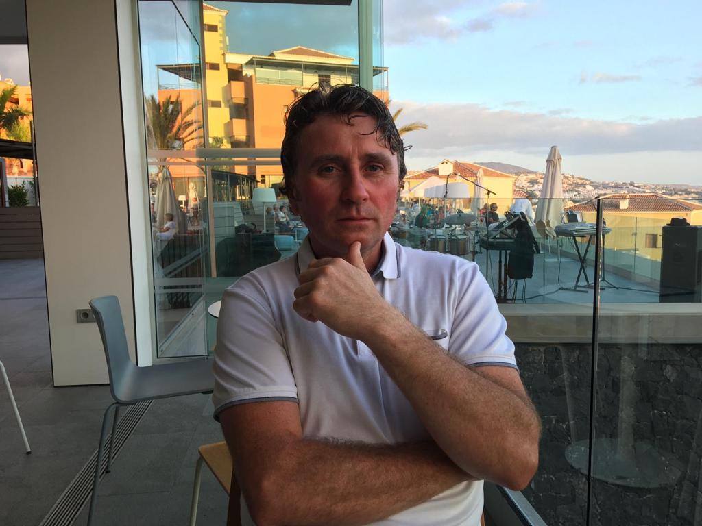 Kevin O'Mahoney