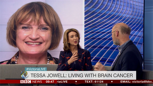 Baroness Tessa Jowell highlights issues around adaptive clinical trials