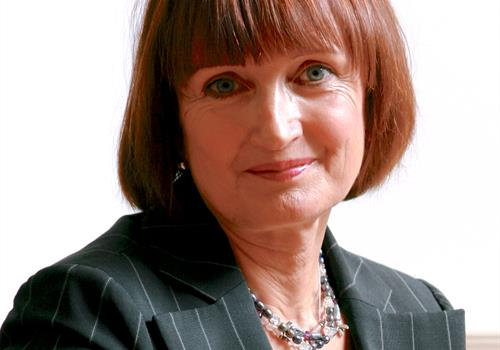 Tessa Jowell, a great advocate for the brain tumour community, has died