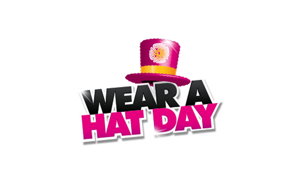 Get your thinking caps on for Wear A Hat Day 2021