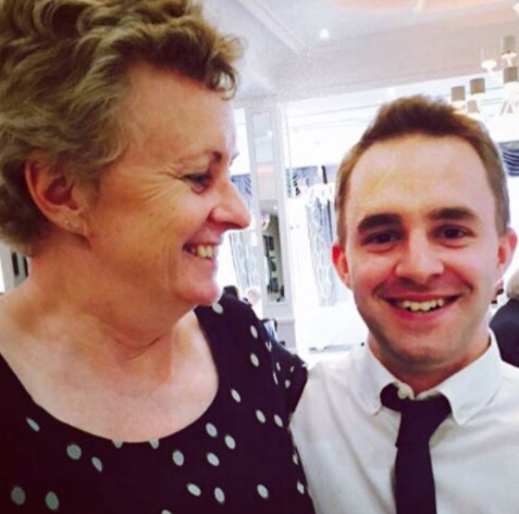 Croydon resident to pay tribute to late mum at London Marathon